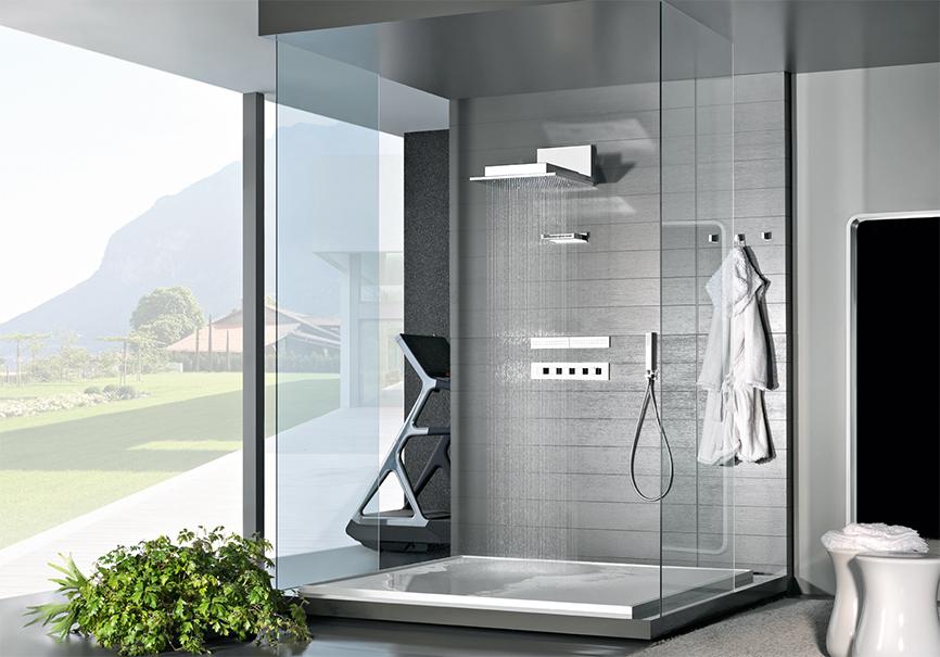 Thiết bị vệ sinh private wellness nhằm hướng đến một phong cách sống mới